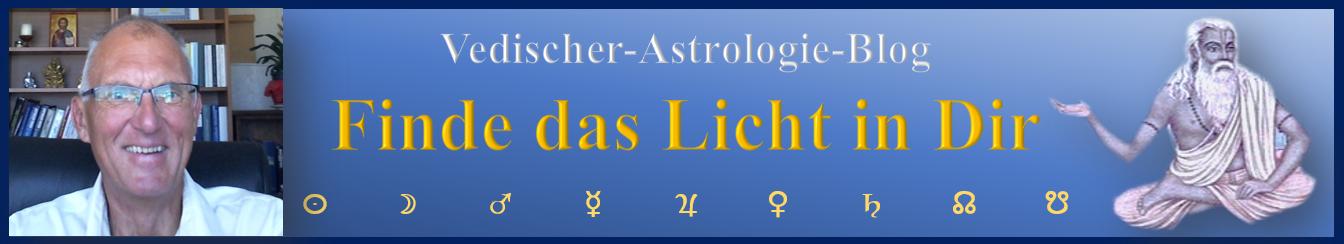 Blog für Vedische Astrologie
